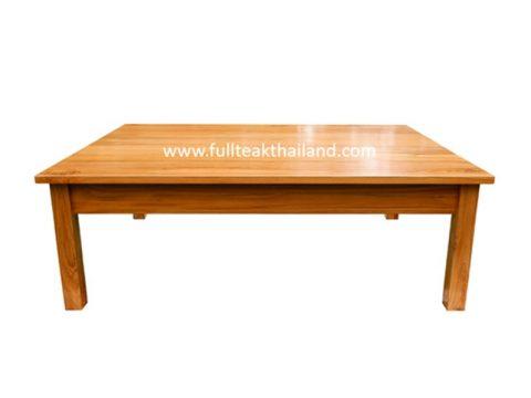 โต๊ะไม้