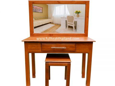 โต๊ะเครื่องแป้ง (Dressing Table)