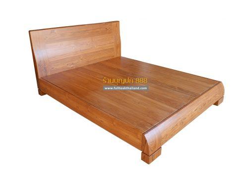 เตียง (Bed)